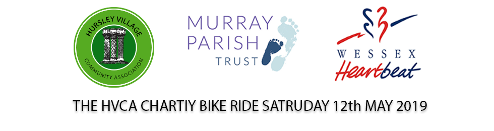 HVCA Charity Cycle Ride 2019