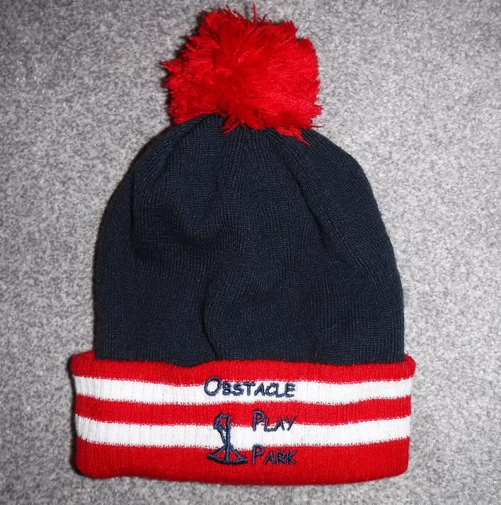 OPP Bobble Hat