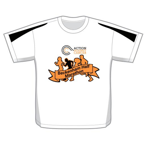 1x Technical t-shirt