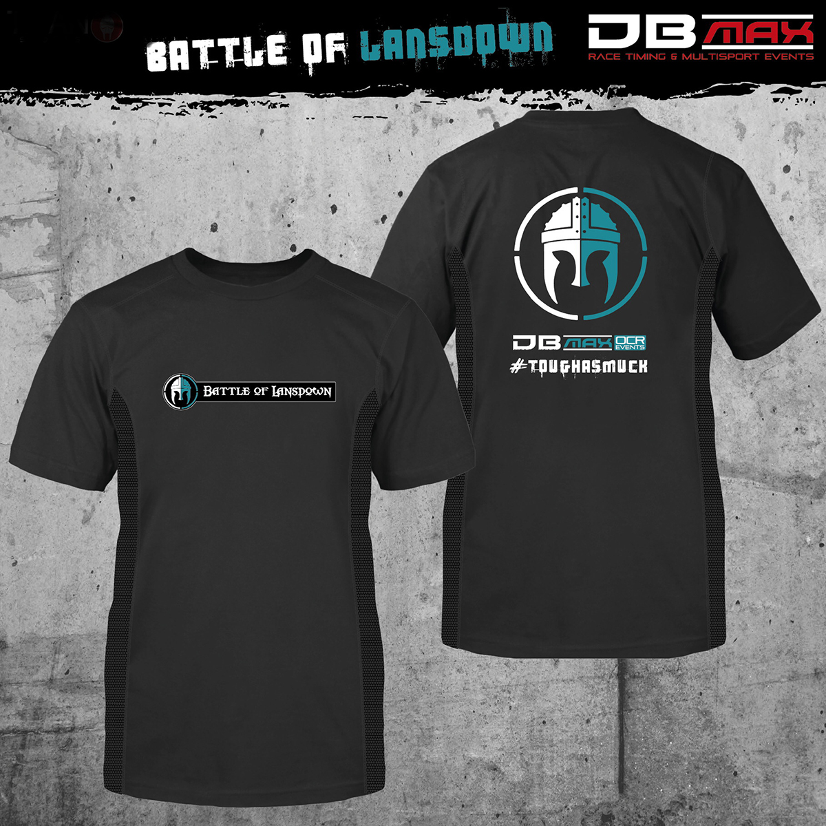 Battle of Lansdown 2020 T-shirt