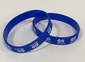 SportsAid Wristband