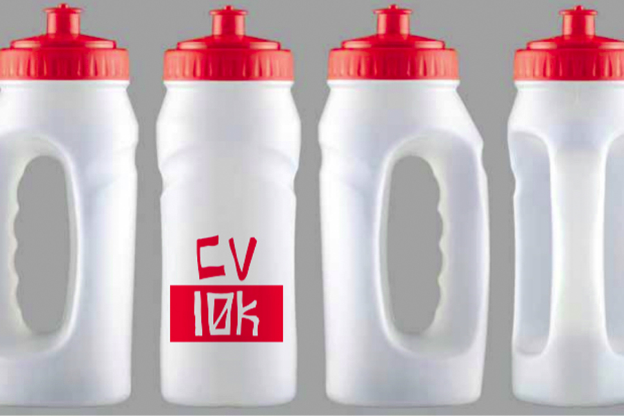 500ml hand-held Sports Bottle
