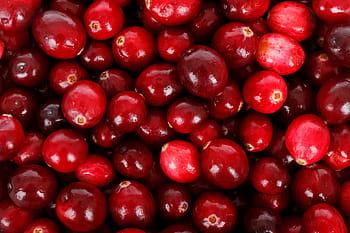 #finishinthebar Cranberry