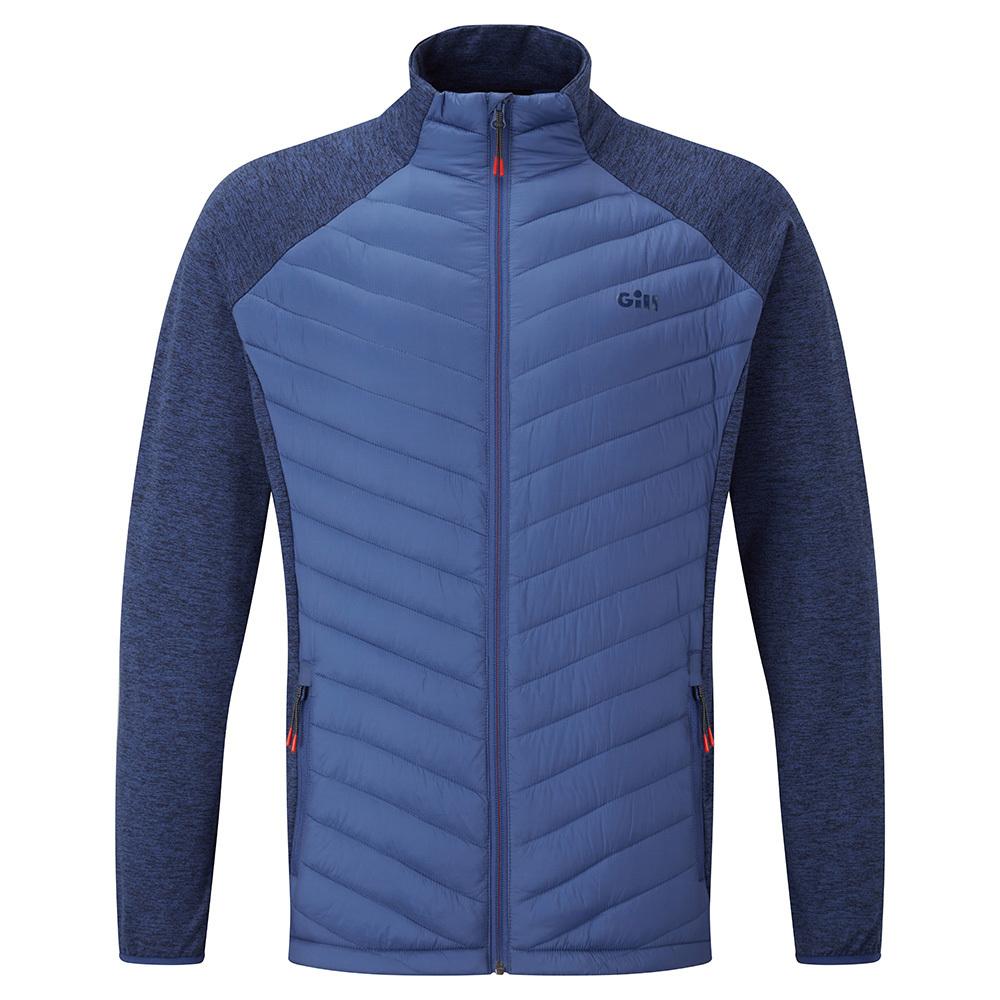 Men's Penryn Hybrid Jacket - Branded