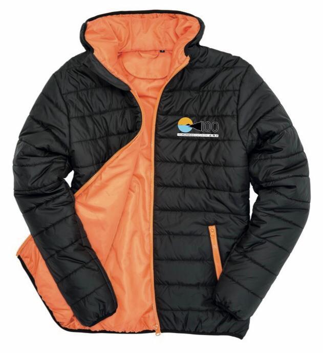 Mumbles Centurion Puffer Jacket