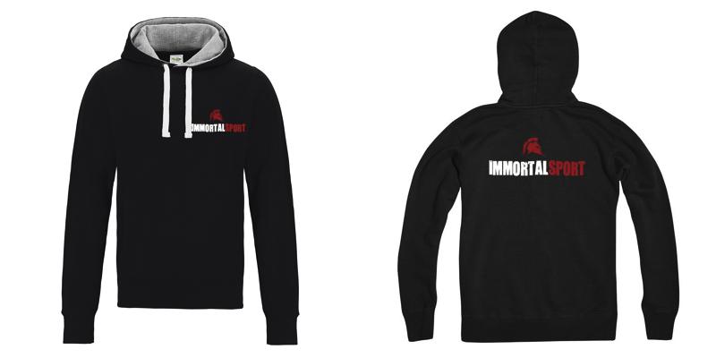 Immortal Sport Premium Hoody