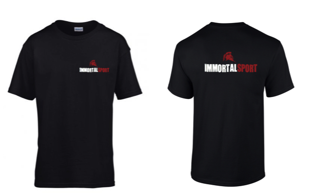 Immortal Sport Premium T-Shirt