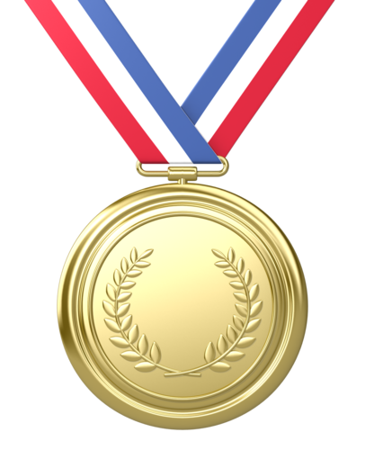 Npower Winter Wonderwheels 2018 Medal