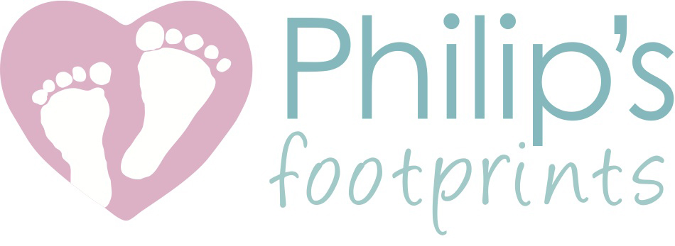 Philip's Footprints