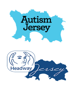 Autism Jersey & Headway Jersey