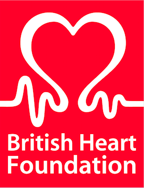 British Heart Foundation Jersey