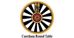 Caterham Round Table