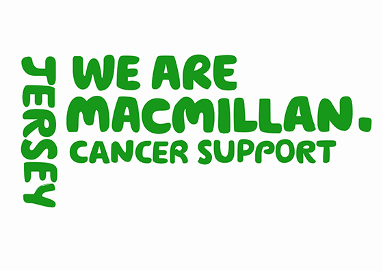 Macmillan Cancer Support - Jersey