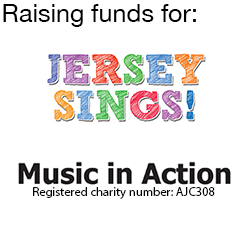 Music In Action / Jersey Sings