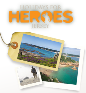 Holiday for Heroes Jersey