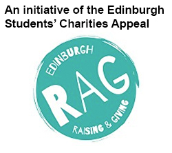 Edinburgh Students' Charities Appeal