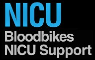 Bloodbikes NICU Support