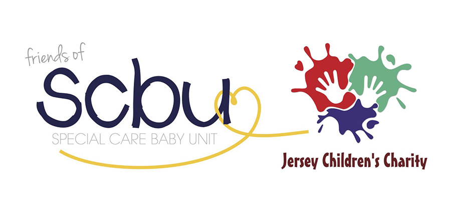 Jersey Children's Charity & Friends of SCBU