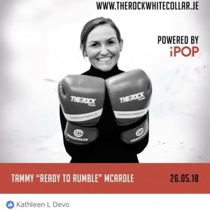 Tammy Mcardle