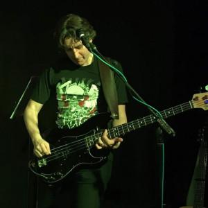 Andy O'Dell