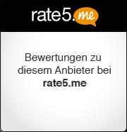 Rate5 Siegel