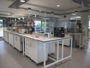 Moving In Lab 01