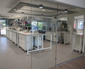 Moving In Lab01