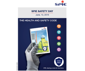 SPIE Safety