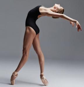Ballerina Bloch