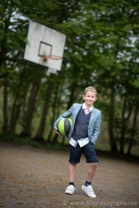 Communie Basket