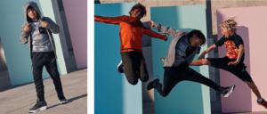 Nike Boys Looks Lifestyle