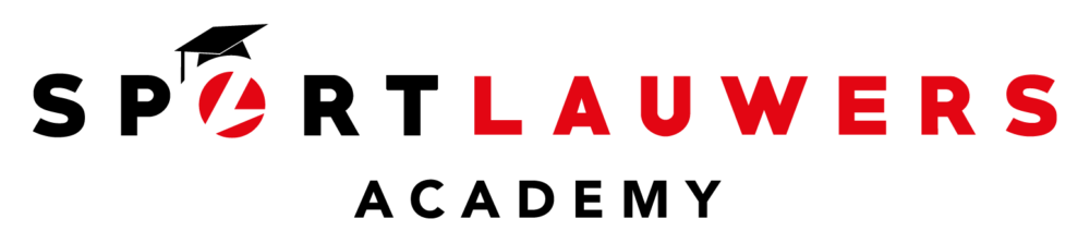 Logo Sport Lauwers Academy