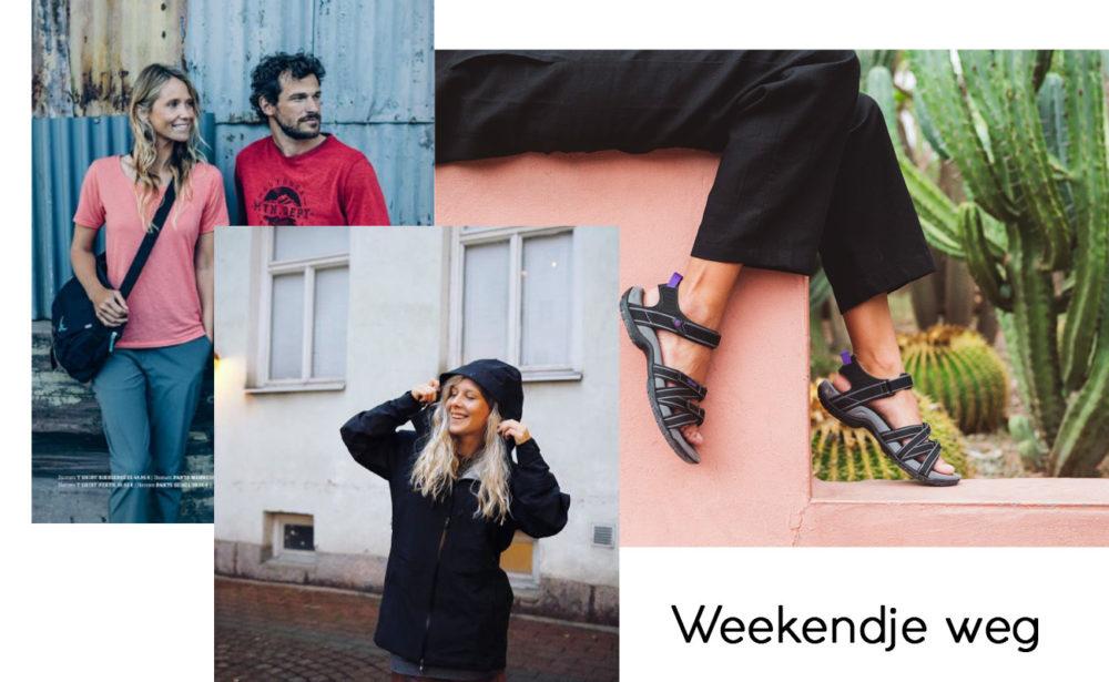 Moederdag Weekendjeweg