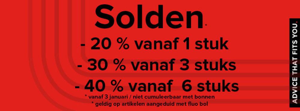 Banner Solden