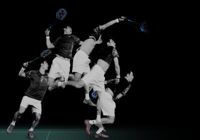 Yonex Badminton Academy