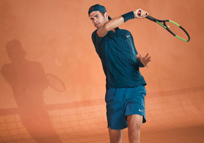 NikeCourt Paris