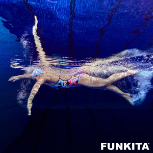 On The Surface: De nieuwste Funkita // Funky Trunks collectie
