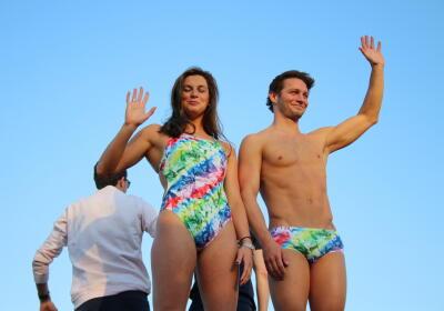 Modeshow Zwem- & Badmode