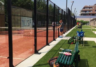 Sport Lauwers Academy: Padel