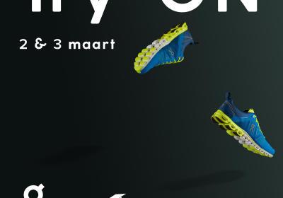 Try-ON running