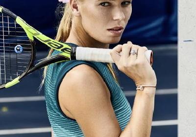 Adidas x Parley: Australian Open