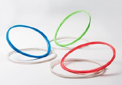 Aerobite badmintonsnaar