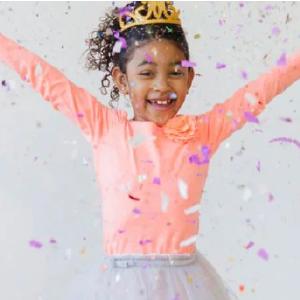 Viert je zoon of dochter dit jaar zijn/haar communie- of lentefeest?