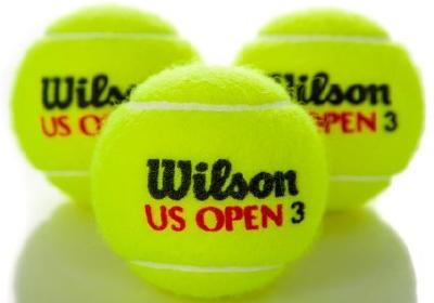 US OPEN officiële tennisbal