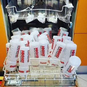 Alles voor energie, hydratatie en spierherstel!