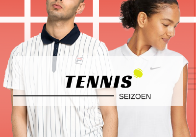 Hoe kies je het juiste tennisracket en de correcte snaren?