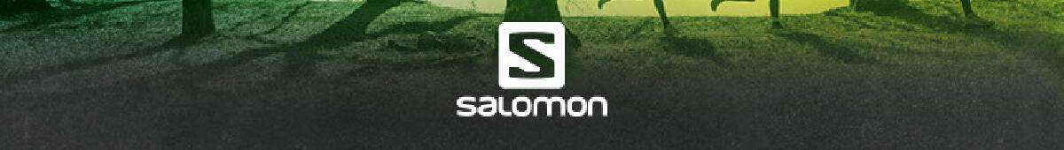 SALOMON: ANY PATH. YOUR WAY.
