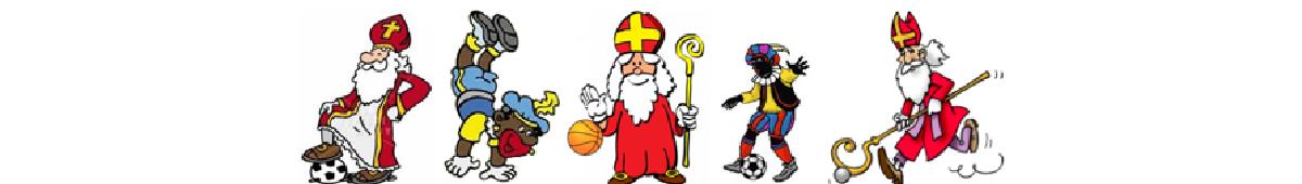 Sinterklaas kapoentje, gooi wat in mijn sportschoentje..