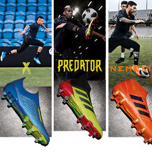 Adidas WK schoenen
