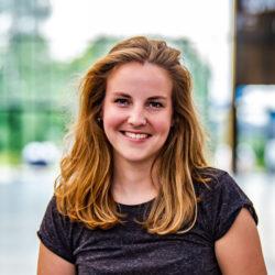 Melle Meijer marketing medewerker Sprekershuys